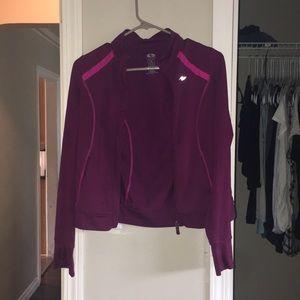 Women's sport jacket